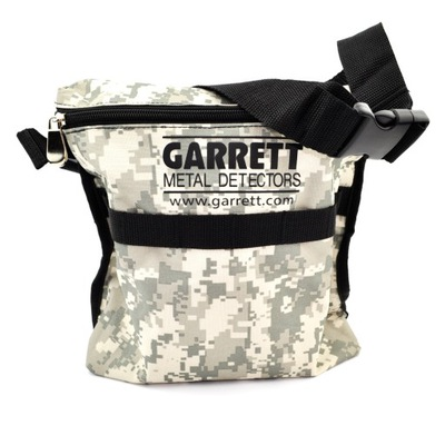 Оригинальная сумка На плечо Garrett для искателей