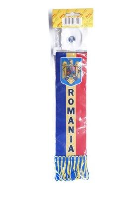 PROPORCZYK ДЛИННЫЙ FLAGA RUMUNIA TIR BUS