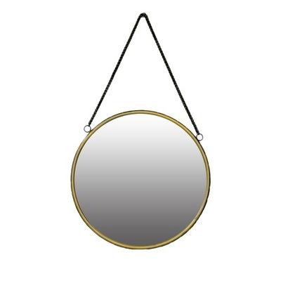 зеркало Круглые ЦЕПИ металлические СР. 50cm