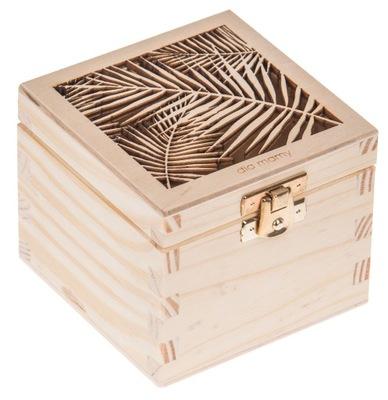 Úložný box - PUDEŁKO szkatułka DLA MAMY prezent DZIEŃ MATKI !!!