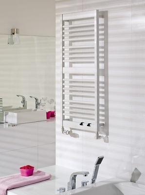 FRAME 40 / 60B BIAŁY kúpeľňový radiátor