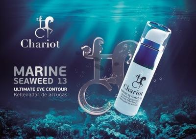 Krem pod oczy z alg morskich Chariot Cosmetics HIT