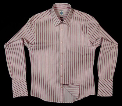 LJ91 RIVER ISLAND koszula na spinki roz. M 42