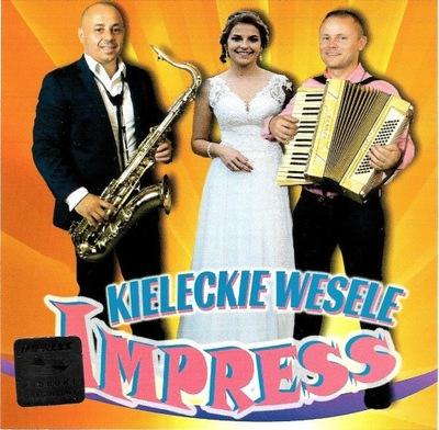 Kieleckie Wesele IMPRESS Disco Polo 2017 Nowość