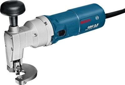 Elektrické nožnice na plech - Bosch GSC 2.8 Professional