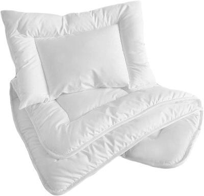 ?????????? ПОСТЕЛЬНЫХ принадлежностей Одеяло-120x90 + подушка