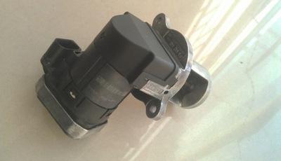 клапан егр mercedes w210 w211 e c klasa 2, 2cdi gwar3 - фото