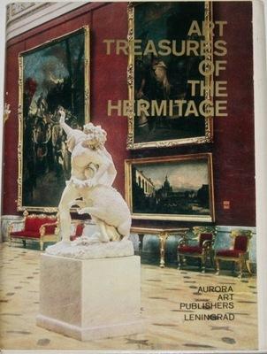 ART TREASURES OF THE HERMITAGE 1980