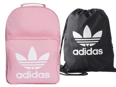Školské tašky - Z017 BATOH ADIDAS ŠKOLY TAŠKA Adidas ORIGINALS