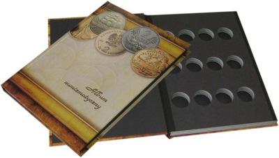 Альбом кластер на Монеты 2 złotowe Golden Nordic