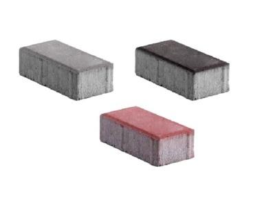 кубик Брусчатки, ХОЛЛАНД 6 см прямоугольник Транспорт !