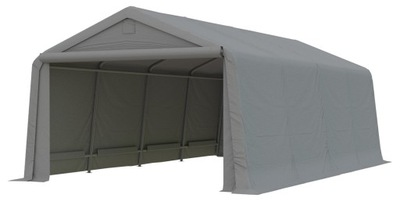 гараж тент гараж гараж палаточный 2 ,4 x 4 ,7м