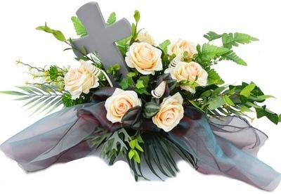VEĽKÉ KRÁSNE Kytice, Dekorácie, Kvety Ako živý