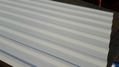 Профлист С покрытием  Крыша гараж