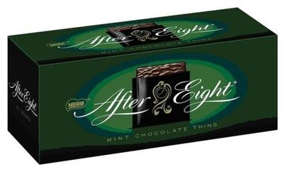 Шоколад After Eight из Германии