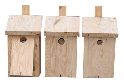 будка гнездования для птиц ???  _ _ или A1 Скворечники
