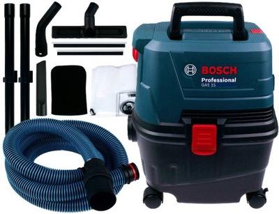 ПЫЛЕСОС ПРОМЫШЛЕННЫЙ GAS 15 Bosch
