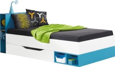 Мебель молодежные MOBI кровать 18