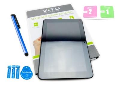 Szkło HARTOWANE tablet HP Pro 608 G1 + GRATISY