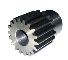 výstroj Modul 1=12 M1 / CNC