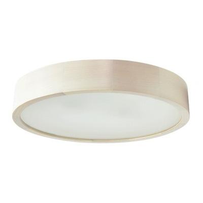 Lampa Sufitowa Plafon Led Cleo 300 24w Czarny 6994956896 Allegropl