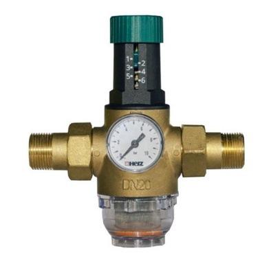 """Tlakový redukčný ventil 1"""" Herz Filter"""