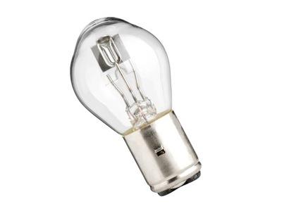 PREDNÉ LAMPY 12V 35/35W BA20D ATV BASHAN QUAD