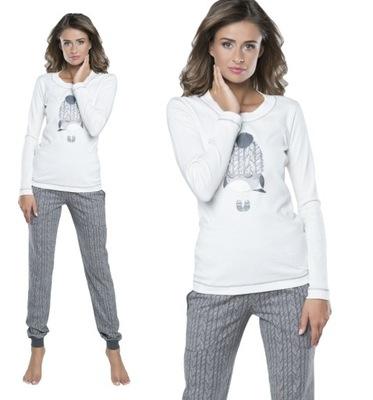 c50e446ef2a397 Tokio Italian Fashion piżama damska bawełniana - 7608755736 ...