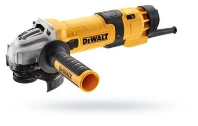 DeWalt DWE4257 ОРБИТАЛЬНАЯ 125 мм 1500W Регулирование