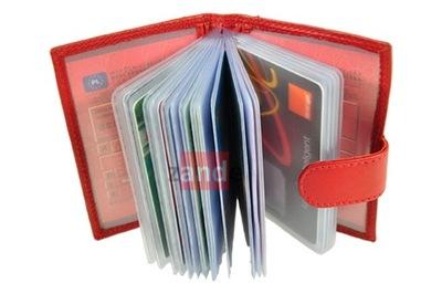 d4cd57c12f147 Portfel damski skórzany Andrus 122 mix kolorów 6477539757 - Allegro.pl