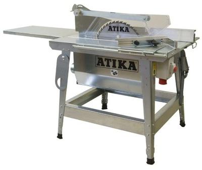 Videl kruhový stôl BTU450 4,4kW450mm BELLE ATIKA