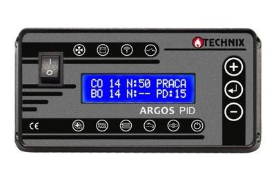 Podávač budičov ARGOS PID dm. Výrobca 3 čerpadiel