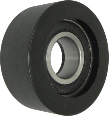 TENSIONER kotúč fi svorky 65mm široký. 25 mm