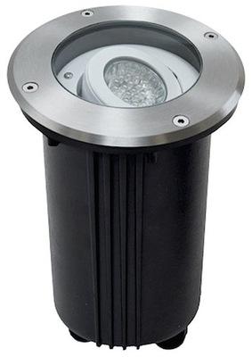 Nájazdové, nášľapné svietidlá - Lampy ogrodowe,lampa najazdowa,regulacja kąta IP67