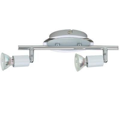 Svietidlá stropné a stenové svietidlá - Plafon Spot lampa punktowa sufitowa kinkiet GU10