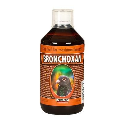 BRONCHOXAN0,5GOŁĘBIE ГОЛУБЬ жидкость на дыхательные пути