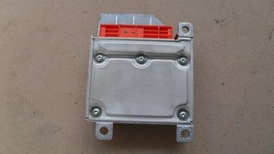 BMW E38 modul sensor AIRBAG