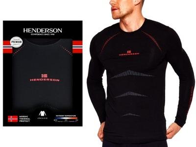 HENDERSON koszulka TERMOAKTYWNA NORDIC 22969 r L