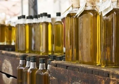 Ноль ,3 % NIEFILTROWANA Греческая оливковое масло Оливковое 1л - 2019