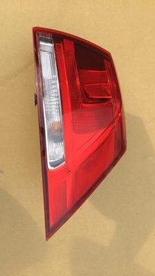 Lampa tylna Volkswagen VW Golf VII 5G0 prawa