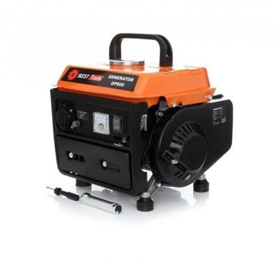 benzín NAJLEPŠIE GP 800, súčasné generátor