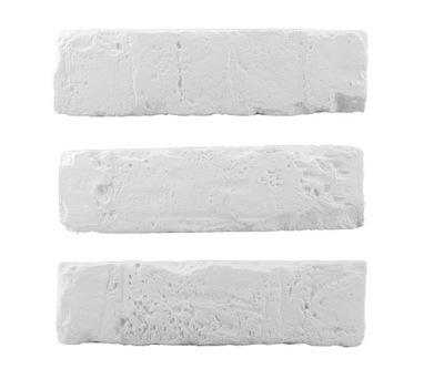 Старая Кирпич белая Снежная белый плитки