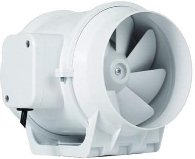 Ventilátor - Kanálový ventilátor EMAX 100 EBERG 170 m3h tichý