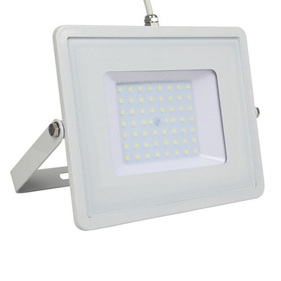 LED FLOOD LIGHT SUPER SLIM PRE SAMSUNG PREMIUM 50W