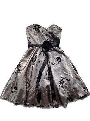 5b819c5e Sukienka tiulowa z kokardą - Allegro.pl - Więcej niż aukcje ...