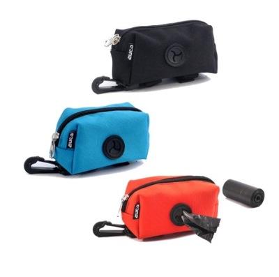сумка для прогулки с собакой - на мешки на собачьи экскременты
