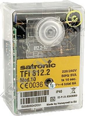 Automatická prevodovka Satronic Honeywell TFI 812.2 mod10 TFI 812