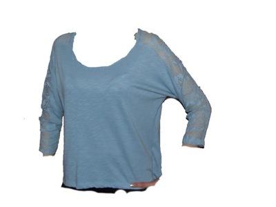 H&M Bluzeczka over-size  roz M
