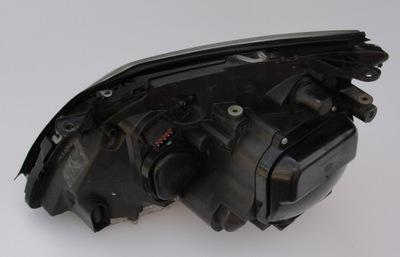 opel vectra c signum gts bi xenon поворотный комплект, фото 4