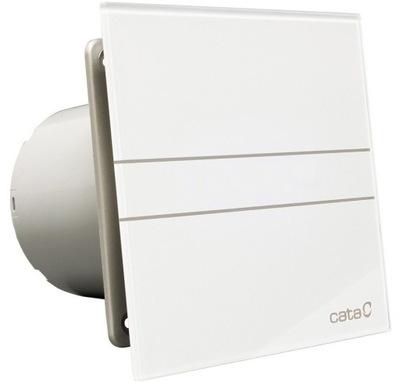 Вентилятор Ванны E 100 GT CATA таймер silent